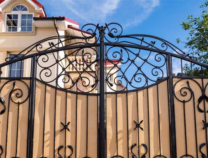 Jak dobrać szerokość bramy wjazdowej?